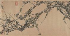 Zou Fulei, A Breath Of Spring - http://redarte.com.ar/2013/07/zou-fulei-a-breath-of-spring/ #RedArte #Art #Arte