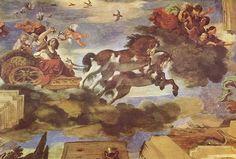 Guercino - aurora