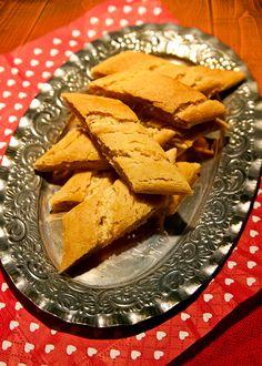 Sirapskakor Ge Bort, Snack Recipes, Snacks, Fika, Something Sweet, Chips, Mexican, Sweets, Dessert
