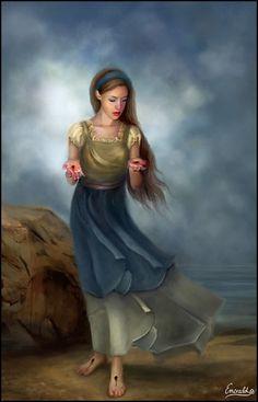 Digital art by Emerald de Leeuw   Cuded