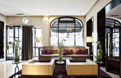 L'hôtel Motalembert à Paris,  http://journalduluxe.fr/hotel-montalembert-paris/