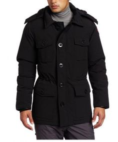 Canada Goose down outlet discounts - Canada Goose Parka Banff Homme Military Green370 canada-goose.ch ...