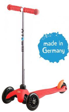 micro kickboard maxi micro mit stick lila. Black Bedroom Furniture Sets. Home Design Ideas