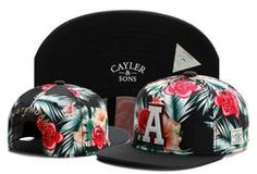 20 Style Swag Cayler Sons Snapback Caps Flat Hip Hop Cap Baseball Hat Hats  For Men Snapbacks Casquette Bone Reta Bones Gorras cf5ef5f10f8c