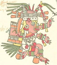Xolotl - Xolotl - Wikipedia, the free encyclopedia