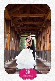 Big Cedar Branson Wedding by Kansas City Wedding Photographer Claire Ryser | Kansas City Wedding Photographer - Claire Ryser