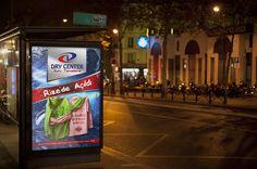 Dry Center kuru temizleme artık rize'de Sahil yolu üstünde hizmet veren dry centerin billboard, clp ve poster çalışmaları… Dry Center Cleaning to RIZE