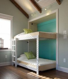 See more images from murphy beds that aren't scary at all on domino.com