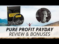 Pure Profit Payday Review & Bonuses