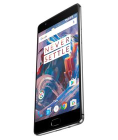 The OnePlus 3 is official: flagship specs for $399