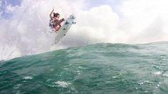 Malia Manuel | North Shore on Vimeo