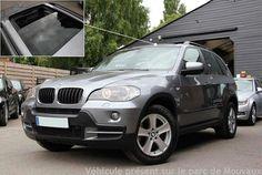 OCCASION BMW X5 (E70) XDRIVE30DA 235 LUXE