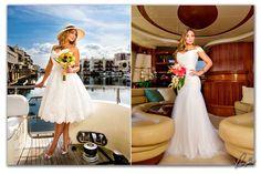 Nola Wedding Guide Magazine New Orleans, LA /Summer issue 2015 / New Orleans wedding photographer / Oscar Rajo - Photographer