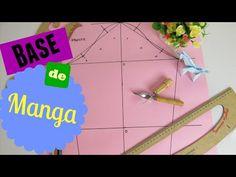 Especial Base de Modelagem - MANGA - YouTube