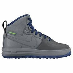 Airforce one boots