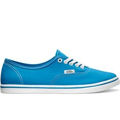 vans lo pro or authentic spanish rice