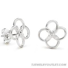 Tiffany-and-co-jewelry-Elsa-Peretti-Quadrifoglio-earrings