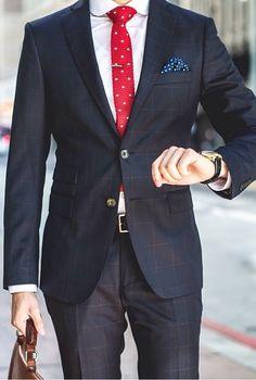Chic Style Men