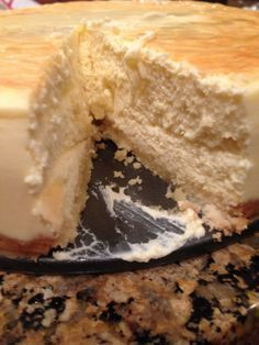 The BEST Low-Carb Cheesecake #ketokingdom
