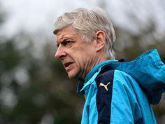 Arsenal hopes hang by a thread