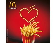 Happy Valentines Day to all our crew managers customers and supporters! Ads Creative, Creative Advertising, Advertising Design, Mcdonalds, Valentine Poster, Valentines, Mc Donald Party, Photo Print Cake, Cafe Signage