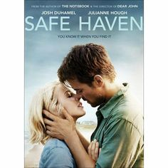 Safe Haven (Widescreen)