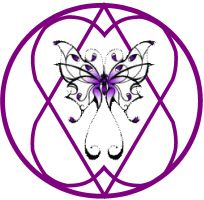 next tattoo, the circle of hope, the fibromyalgia symbol.