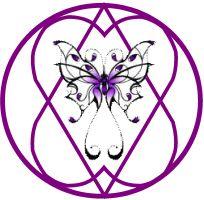 next tattoo, the circle of hope, the fibromyalgia symbol.