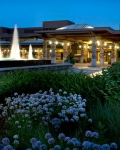 Grand Geneva Resort & Spa Lake Geneva, Wisconsin