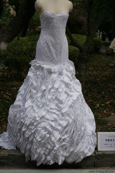 креативный крой одежды муляжным методом наколки