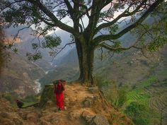 AFAR.com Highlight: Trek Nepal's Forbidden Valley