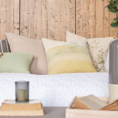 "Jayla Linen Decorative Pillow 19"" X 19"""