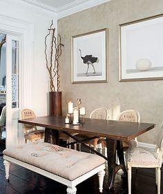Dining Room On Pinterest Dining Rooms Contemporary