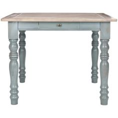 Safavieh American Home Lena Dining Table