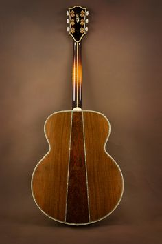 ... First Ever Gibson Monarch SJ-200 Acoustic Guitar! J-200 J-250 SJ-250