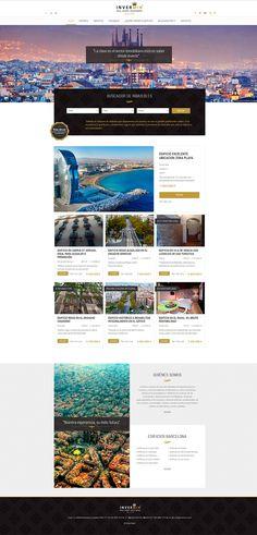 Invermix es una empresa dedicada a la gestión de edificios en venta en Barcelona para oficinas y uso residencial en la ciudad de Barcelona.