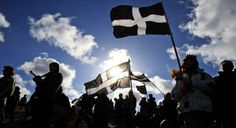 'Cornish are joining the Scots, Welsh and Irish as official members of the UK's Celtic minorities': 'The Independent' (UK), 23 April 2014 Cornish Flag, Cornish Coast, Celtic Pride, Uk History, Cornwall England, British Isles, Great Britain, Surfing, St Pirans