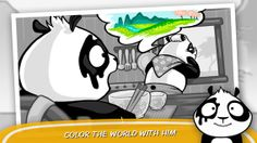 The Popular Black and White life: Brain Sharp Panda Puzzle Game Consists of Three Different Themes Akin to Home Village, City and School. For Each Level, There Exist Certain Grade Points That You Need to Achieve to Attain The Next Higher Stage. Initially, it Starts With 30 Color Points and Once You Are Able to Fulfill The Particular Requisite You Step to The Second Version Where You Can Earn Some More Colors  https://itunes.apple.com/app/black-white-life-brain-sharp/id731338143