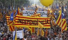 Less than a quarter of Catalans want independence from #Spain as regional elections loom #Lead #Mallorca