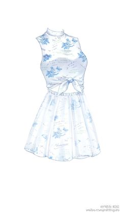 Elsie summer dress