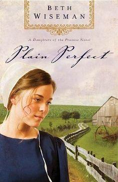Bargain e-Book: Plain Perfect {by Beth Wiseman} ~ $1.99! #kindle #books