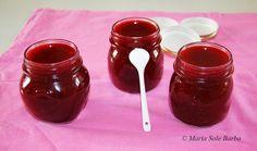 Confettura alle fragole fatta in casa