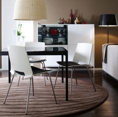 IKEA - Dining room