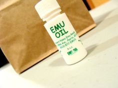 Emu Oil   Condition, Moisturize and Protect Your Piercings & Jewelry