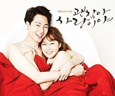 It's Okay, That's Love (괜찮아, 사랑이야) Korean - Drama - Picture @ HanCinema :: The Korean Movie and Drama Database