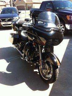 2011 Harley Davidson FLTRU Road Glide Ultra - Kansas City, MO  #6952624937 Oncedriven