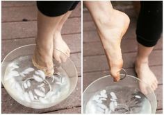 cold feet bachelorette party game