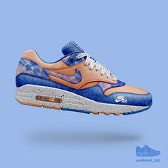 Best Sneakers, Air Max Sneakers, Sneakers Nike, Air Max 95, Nike Air Max, Designer Sneakers Mens, Style Men, Sport Wear, Me Too Shoes