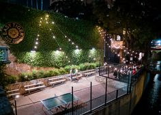 Austin's social calendar is always full of special events, but sometime it's nice to have weekly events to count on. Here are where the regulars go.