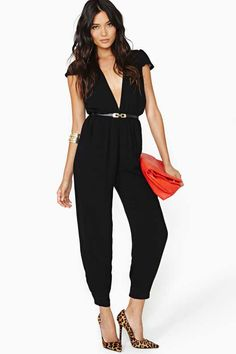 Rompers + Jumpsuits at Nasty Gal